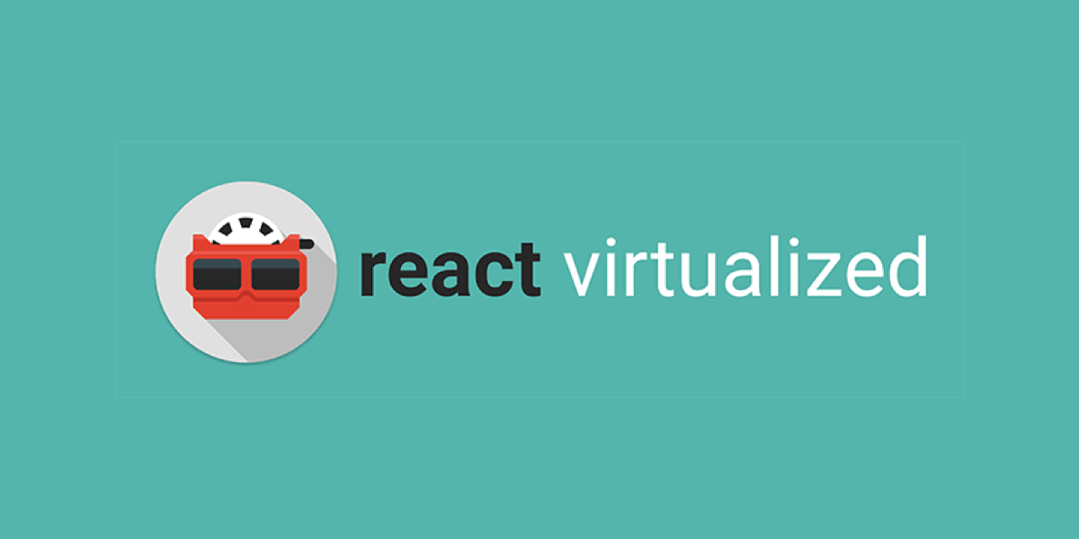Rendering Lists Using React Virtualized | CSS-Tricks
