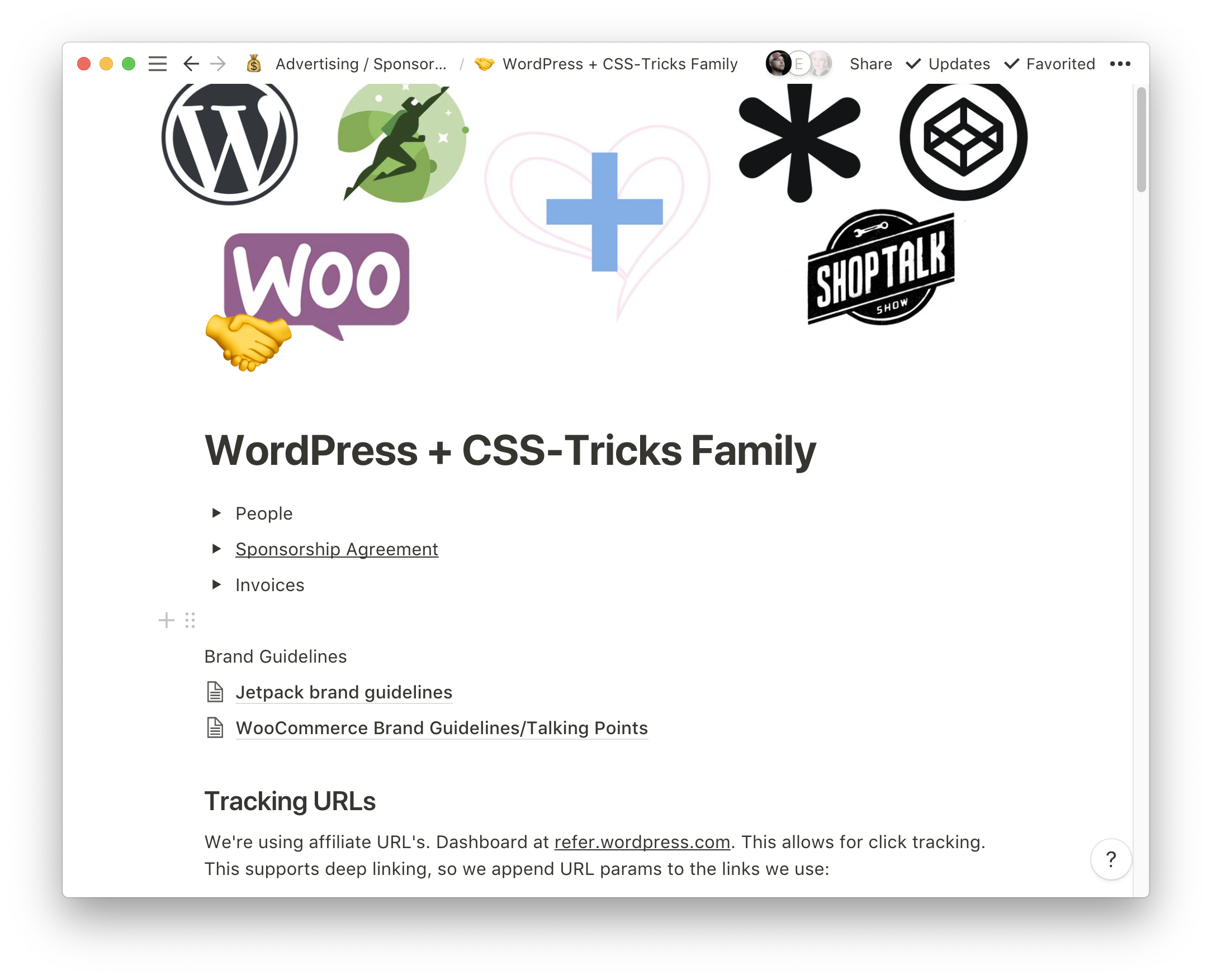 sponsor-doc How I've Been Using Notion Personally and Professionally design tips