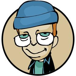 Avatar of Eric Meyer
