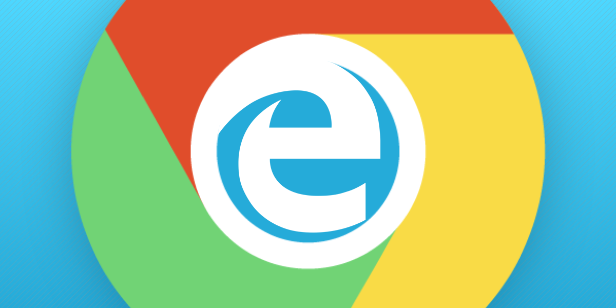 Edge Goes Chromium: What Does it Mean for Front-End