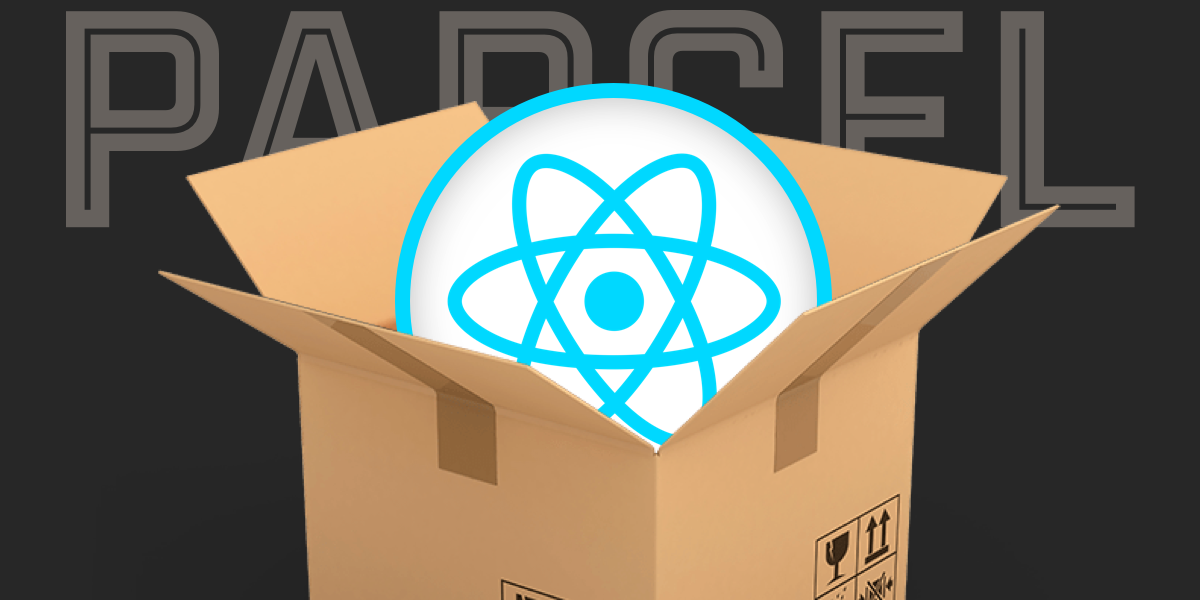 Using Parcel as a Bundler for React Applications | CSS-Tricks