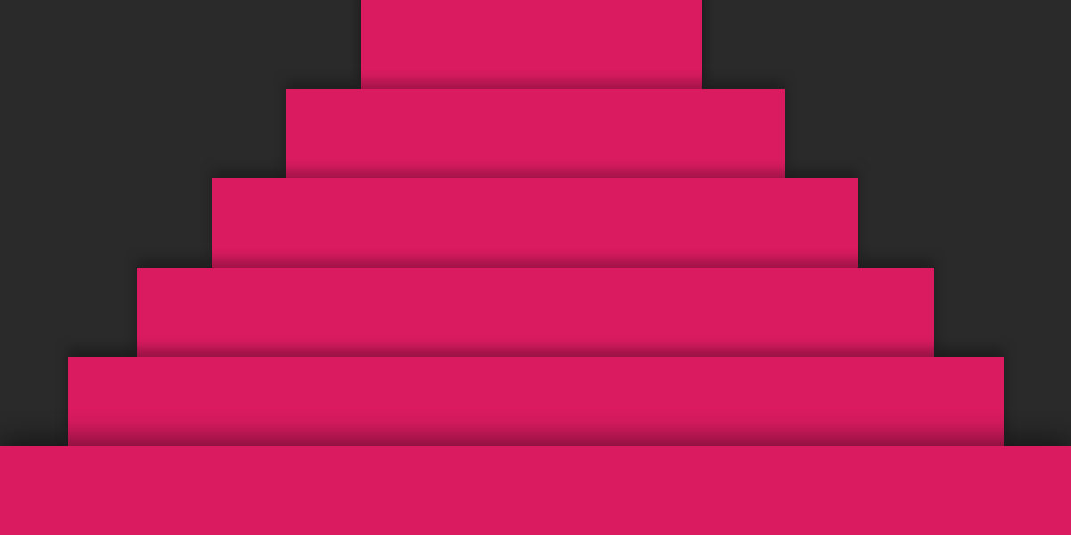 Resizing Values in Steps in CSS 1