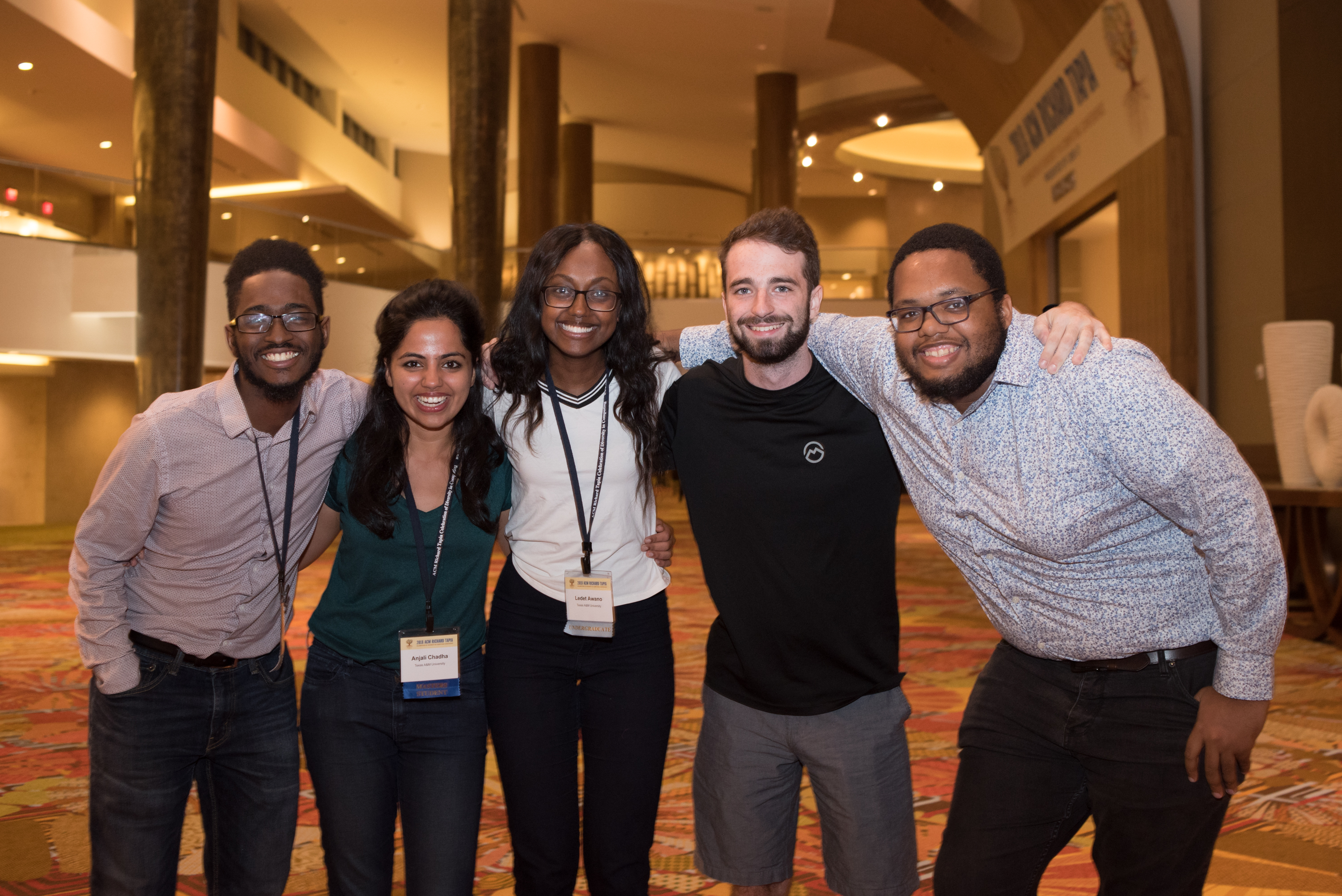 Creating a Diversity Scholarship Program for Your Conference