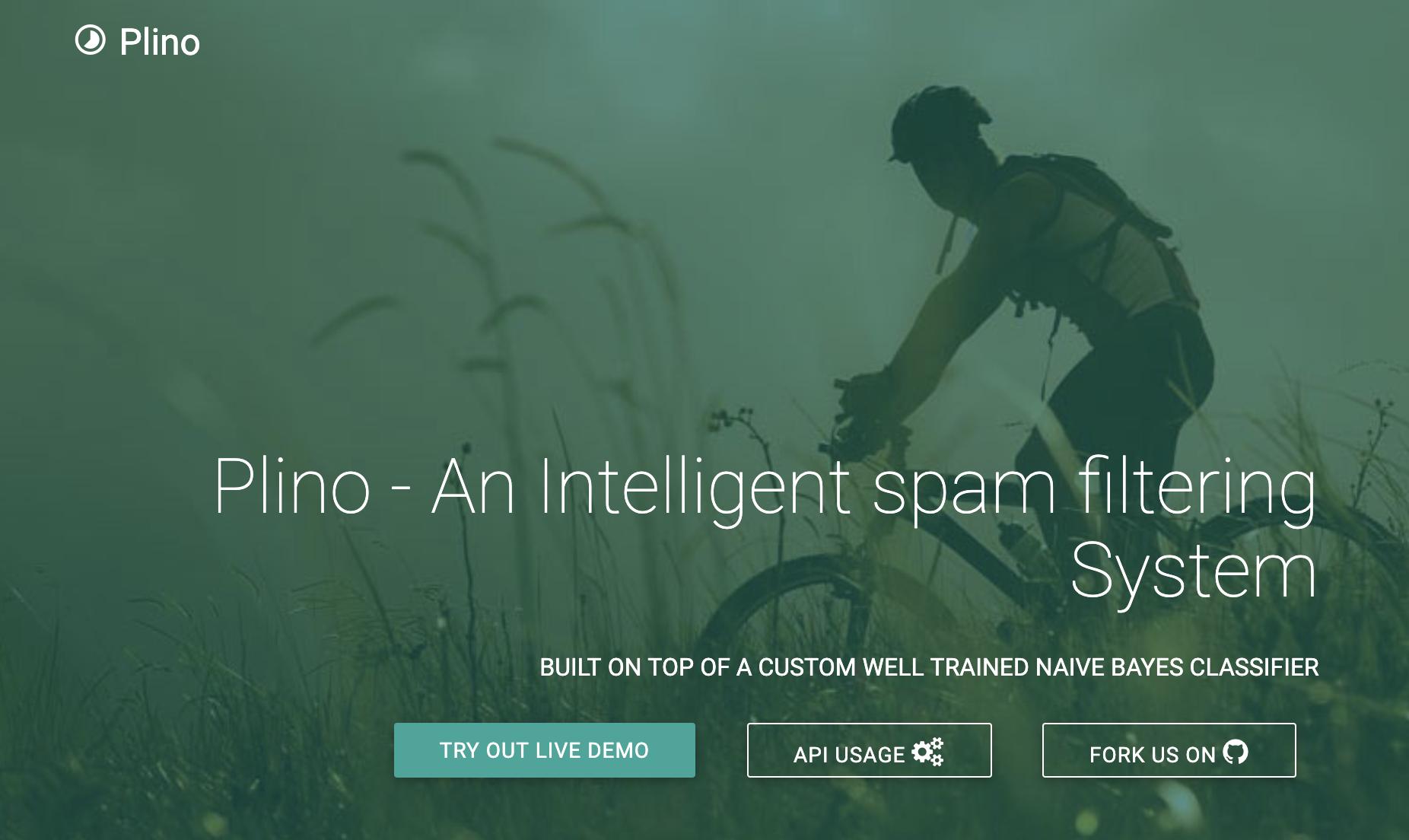 Spam Detection APIs