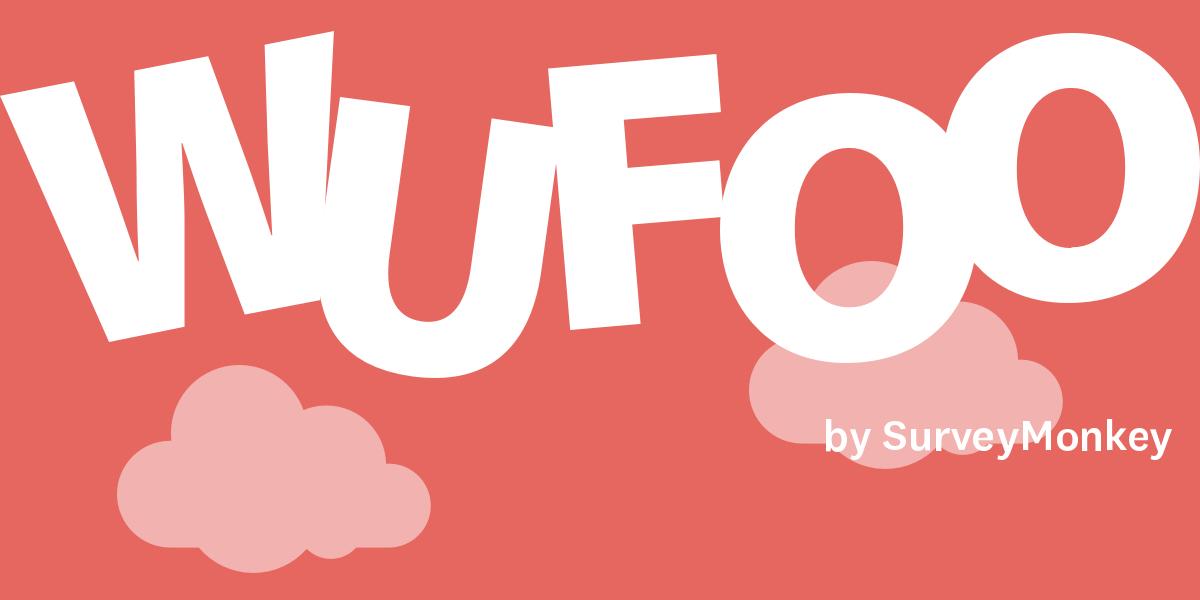 Wufoo + Zapier 1
