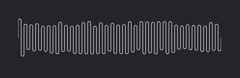 Making an Audio Waveform Visualizer with Vanilla JavaScript